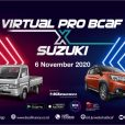 Promo Virtual BCA Finance & Suzuki